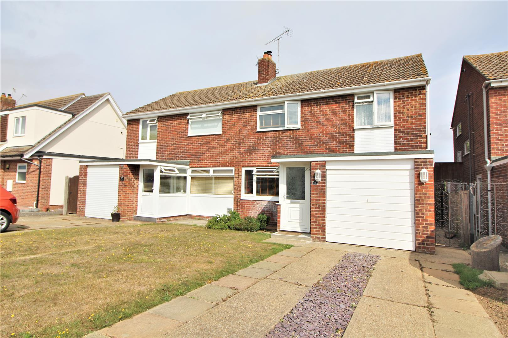 Village Close, Kirby Cross, Essex, CO13 0PF